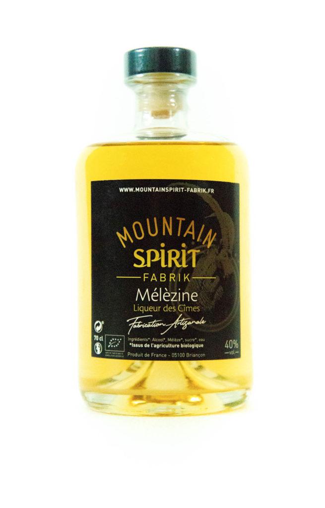 mélèzine-70cl-Mountain-Spirit-Fabrik