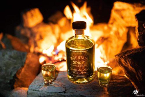 Liqueurs & Spiritueux